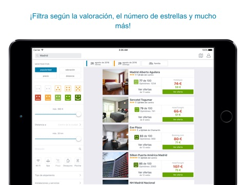 trivago: Compare Hotels & Save screenshot 4