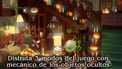 download Objetos Ocultos: Bon Voyage apps 3