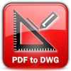 PDF to DWG Converter - From Vector Graphics to DWG free dwg to pdf