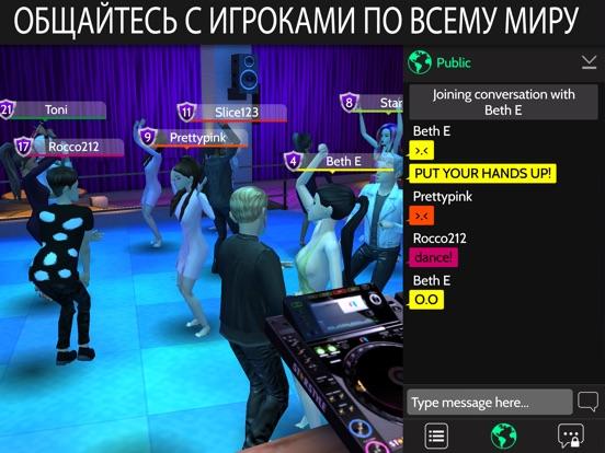 Avakin Life – 3D Virtual World Скриншоты10