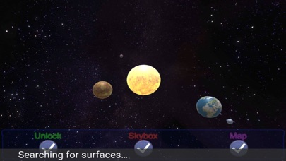 Solar System AR   App Report on Mobile Action