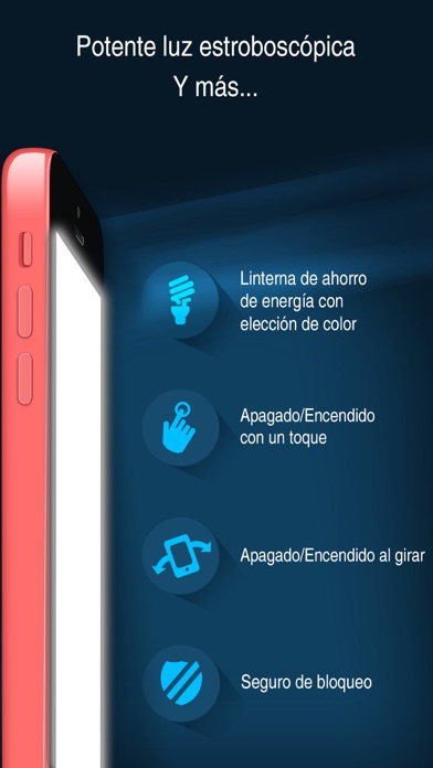 download Best Flash Light! - Linterna apps 3