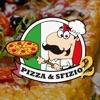 Pizza & Sfizio 2