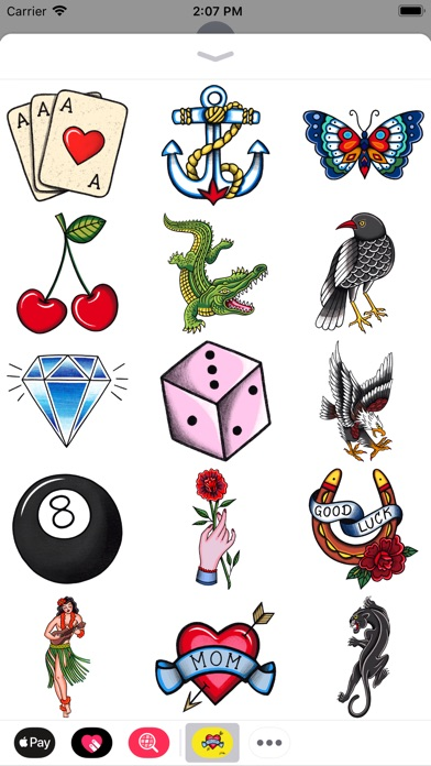 download Tattoos By MarcyMoji apps 1
