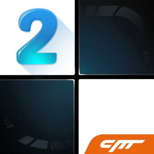 Piano Tiles 2™ app for ipad