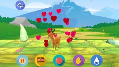 Зоопарк - милые питомцы Скриншоты4