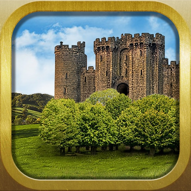 The Mystery of Blackthorn Castle