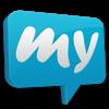 mysms - SMS MMS senden und empfangen & Sync