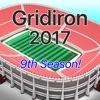 Gridiron 2017 College Football Scores & Schedules