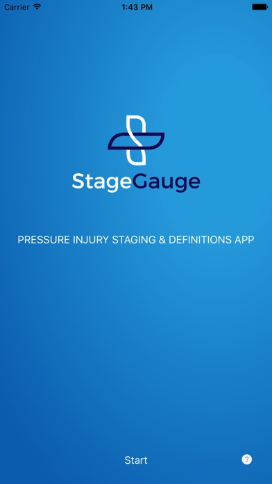 Stage Gauge Online screenshot 2