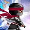 Circle Ninja Warrior - fighting games