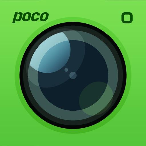 POCO相机【全功能相机】