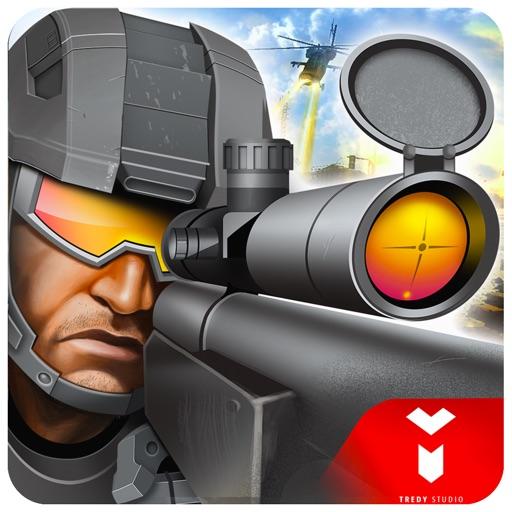 Modern Sniper Fury (Survival)