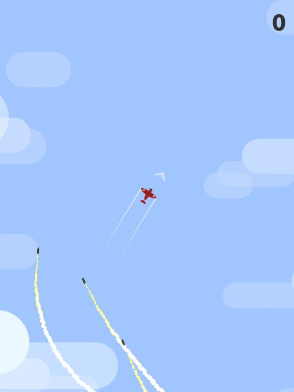 Screenshot 3 Go Plane