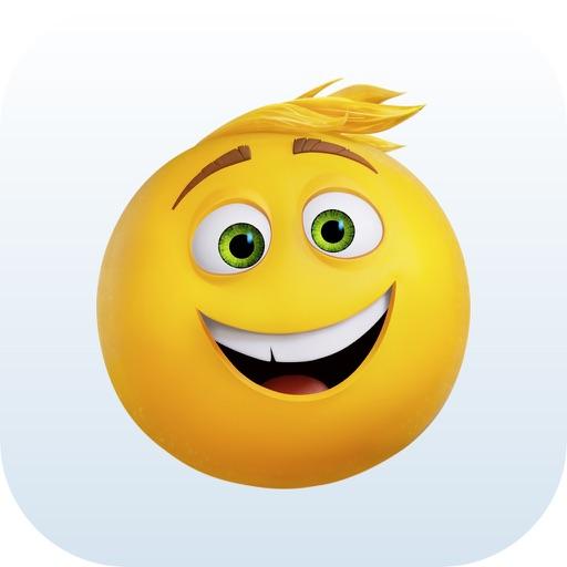 The Emoji Movie Stickers images