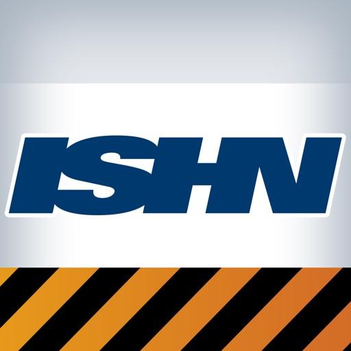 ISHN iOS App