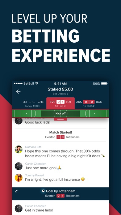 Top betting tips app sofa-bed biz