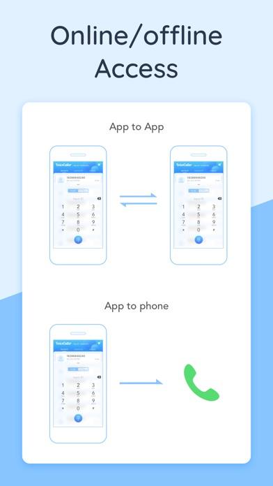download Voice Caller apps 1