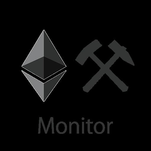 Ethermine Monitor Lite