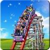Vr Stunt Roller Coaster Rush