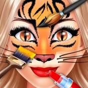 Face Paint Party Salon - Girls Makeup amp Kids Games hacken