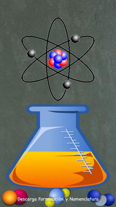 Física y Química iPhone