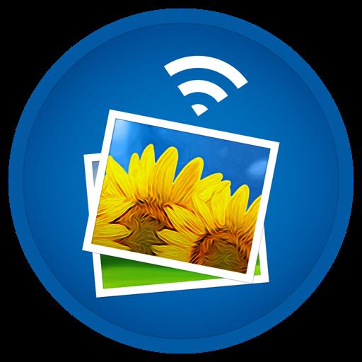 照片传输应用程序 Photo Transfer App