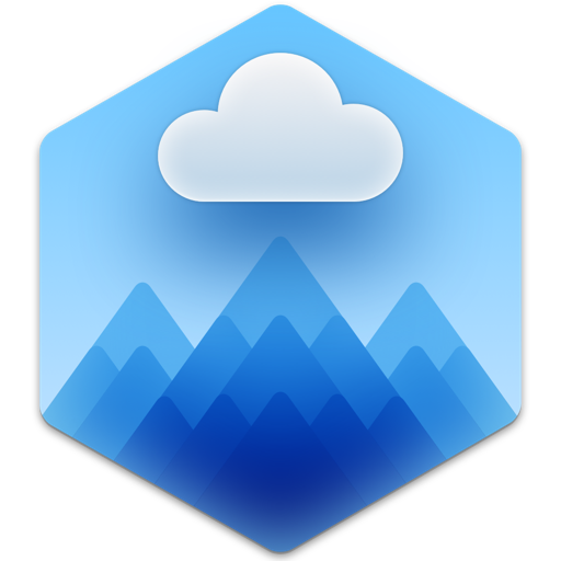 CloudMounter - монтируйте облачные сервисы
