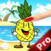 A Shooting Sweet Fruit Pro - Cut the Fruit Wiki