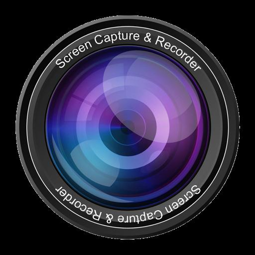 Screen Capture & Recorder