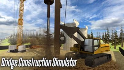Bridge Construction Simulator 2 Full screenshot 1