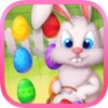 Easter Match 3: Egg Swipe King Match 3 Puzzle