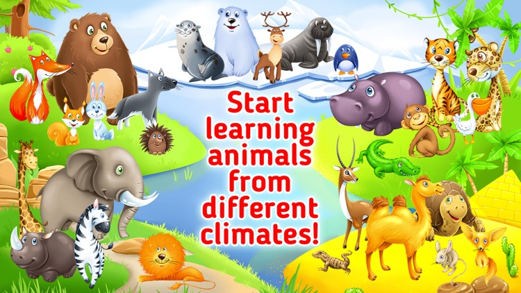 learn animals animal sounds for toddlers kids - Animal Pictures For Toddlers