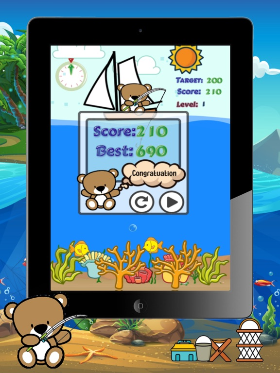 App shopper hunting and fishing big fish adventure easy for Hunting and fishing apps