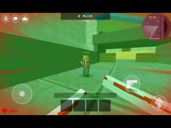 Скачать Zombie Strike Online : FPS, 3D
