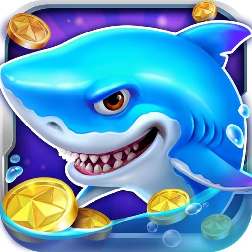 捕鱼大作战-奖励超多的捕鱼游戏