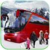 Tourist Winter Bus Simulation  pro Game