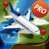 FlightHero Pro - InfoVuelos, Salidas & Llegadas