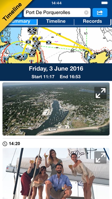 download Boating Europe apps 4