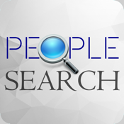 People Search - Search by Name icon