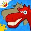 Giochi di puzzle per bambine e bambini, Gratis 2+