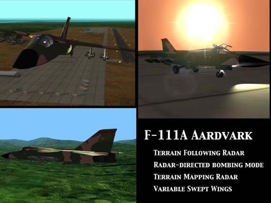 Screenshot #4 for Gunship III - Flight Simulator - STRIKE PACKAGE