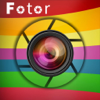 Fotor Editor - Effects for Pictures