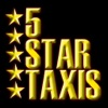 5 Star Taxis Redditch