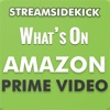 Guide for Whats on Amazon Prime Video