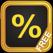 Tip Calculator % Free - Fast Tips and Split Bills