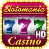 Slotomania Casino Slots HD - Slot Machines