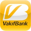 VakıfBank Mobil Bankacılık logo