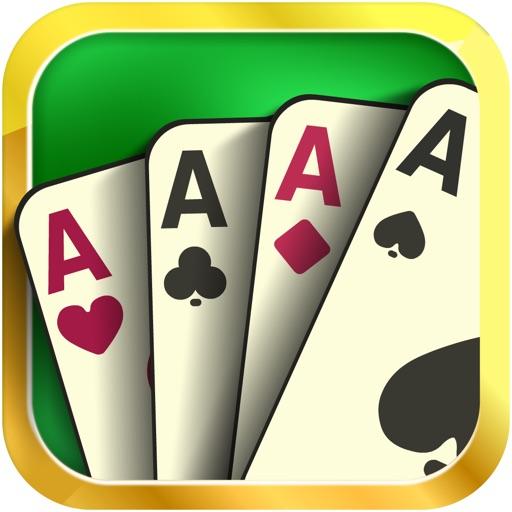 Solitaire: Play Patience Klondike Card Game iOS App