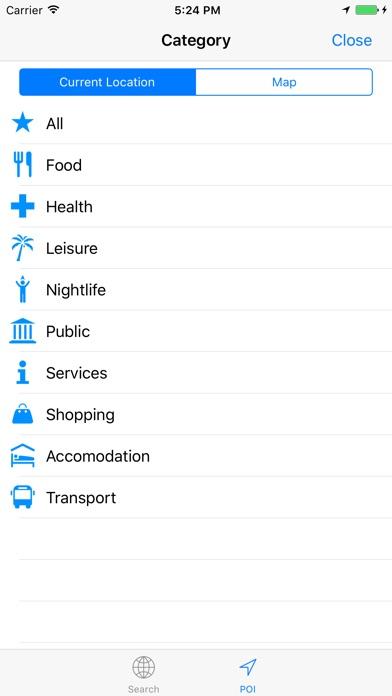 mytracks the gps logger app store. Black Bedroom Furniture Sets. Home Design Ideas